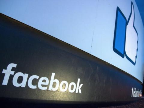 Facebook забанил десятки тысяч приложений за сбор данных пользователей