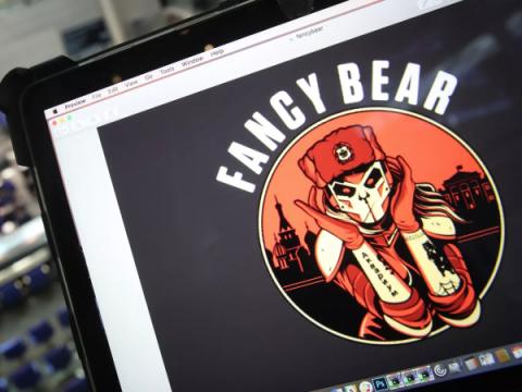 Группировка Fancy Bear вернулась с новым необычным бэкдором