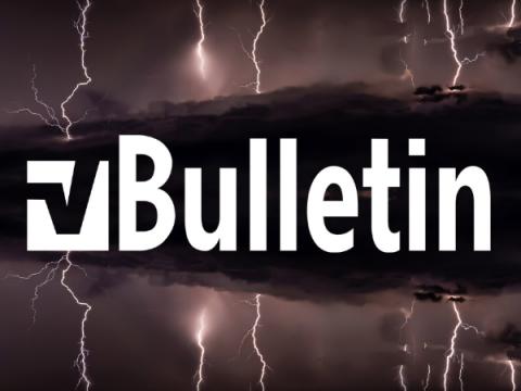 Анонимный эксперт опубликовал детали опасной 0-day в vBulletin