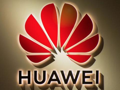 Huawei начинает монтировать базовые станции 5G без компонентов США
