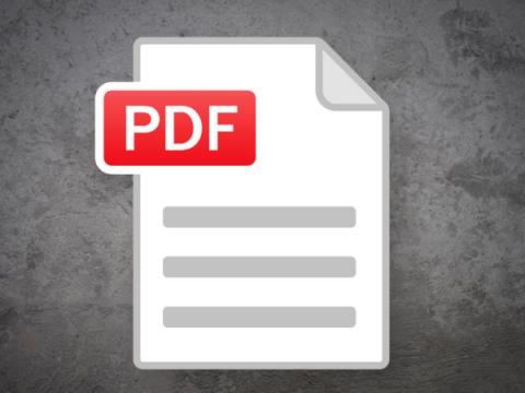 Новый тип атаки позволяет извлечь зашифрованные данные из PDF-файлов