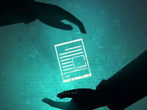 20 млн записей идентификационных данных россиян были найдены в Сети