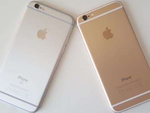 Apple предупредила о проблеме с загрузкой iPhone 6 и iPhone 6s