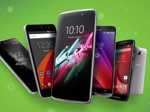 Любители дешёвых Android-смартфонов неизбежно заплатят своими данными