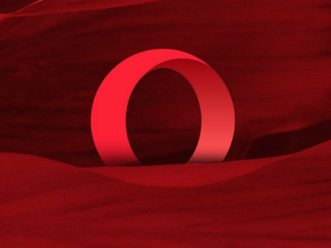 Opera 64 увеличивает скорость загрузки страниц, блокируя онлайн-трекеры
