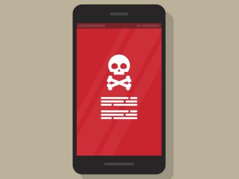 Адваре для Android научились прятать вредоносное поведение от Google