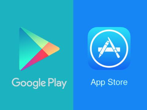 BlackBerry: В App Store и Google Play есть правительственные шпионы