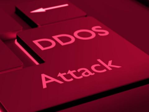 Мощные DDoS-атаки поразили сети Amazon, SoftLayer и Telecom