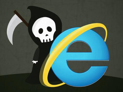 Злоумышленники используют брешь Internet Explorer в реальных атаках