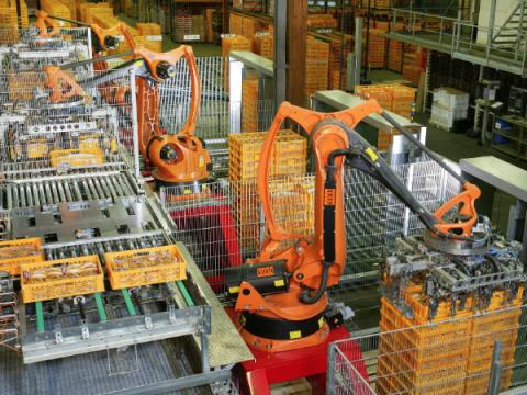 Fortinet и Siemens будут создавать средства защиты промышленных сетей