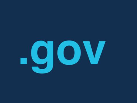 Эксперт представился мэром города и получил домен в зоне .gov