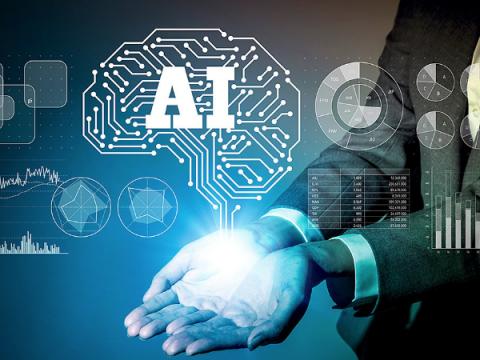 Машинное обучение и ИИ — основы будущих систем интеллектуальной защиты