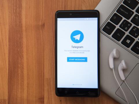 Эксперты: Игнорировать двухэтапную аутентификацию в Telegram опасно
