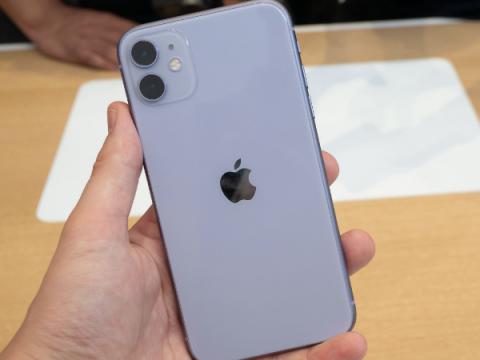 iPhone 11 собирает данные GPS вопреки настройкам пользователя