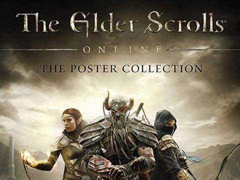 Фишеры атакуют игроков Elder Scrolls Online, охотятся за ценными вещами