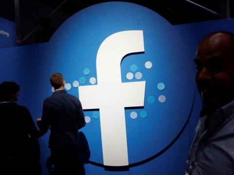 Злоумышленник вскрыл машину и украл данные 29 тыс. сотрудников Facebook