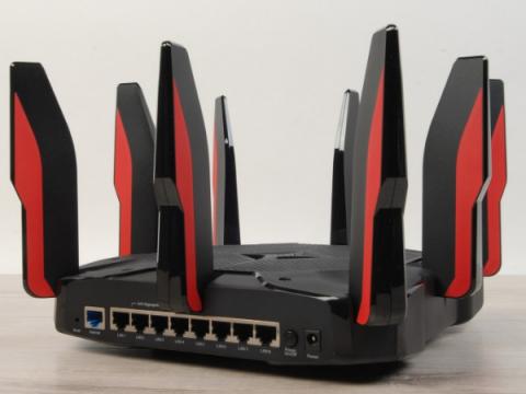 Брешь маршрутизаторов TP-Link позволяет злоумышленнику войти без пароля