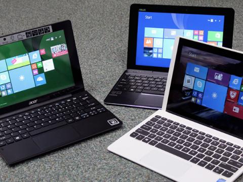 В предустановленном софте от Acer и ASUS найдены уязвимости
