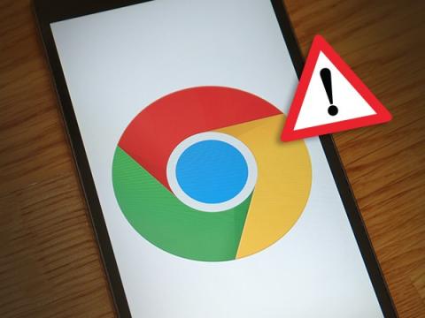 Уязвимости в Google Chrome позволяли удалённо выполнить вредоносный код