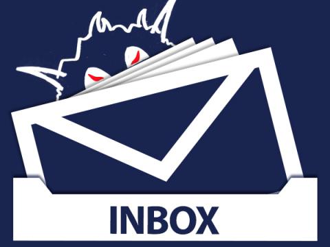 Число вредоносных ISO-вложений к спамерским письмам в 2019 году выросло