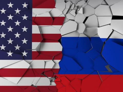 Киберкомандование США планирует информационную войну против России