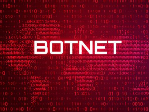 Новый P2P-ботнет атакует роутеры Netgear, D-Link и Huawei