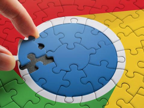 Расширение для Google Chrome похищает закрытые ключи от криптовалюты