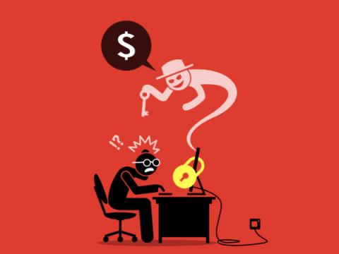 За атаками шифровальщика DeathRansom стоит российский хакер SoftEgorka