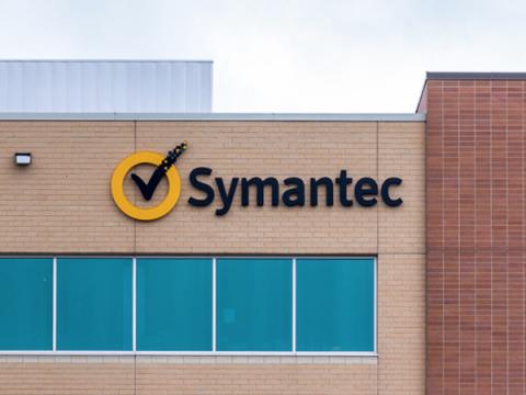 Accenture планирует купить у Broadcom часть бизнеса Symantec