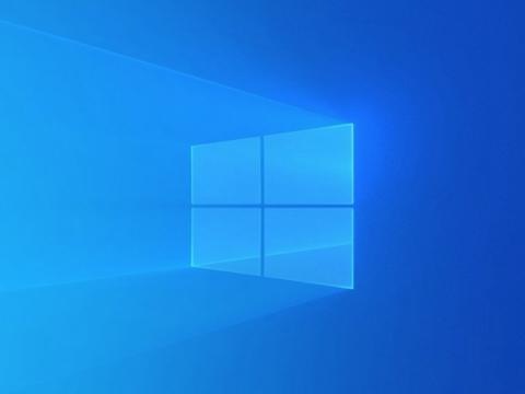 Windows 10 19541 предупреждает, когда приложения используют геолокацию