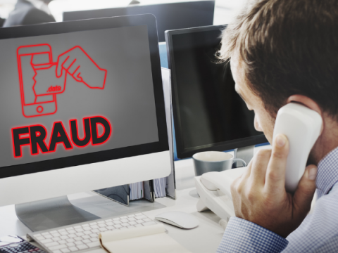 Цифровой отпечаток поможет бороться со звонками мошенников в России