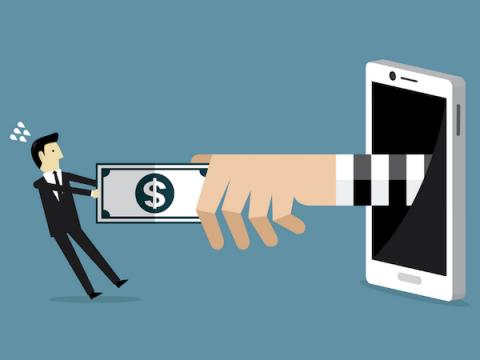 Российские мошенники обещают компенсацию за утечку персональных данных