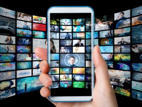 Human Screenome будет фиксировать все, что вы делаете на смартфоне