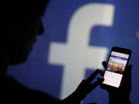 Новый инструмент Facebook позволит людям контролировать их отслеживание