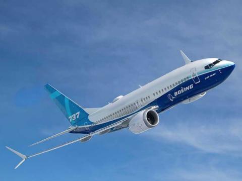 Очередной баг софта Boeing 737 Max затрагивает индикатор неисправности