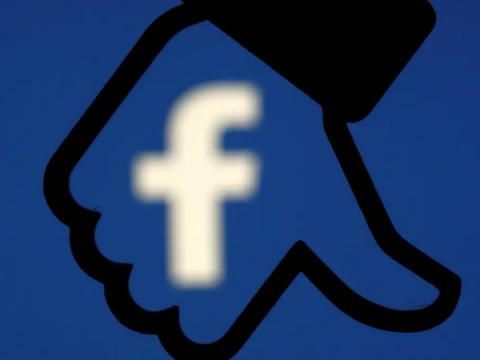 Группа OurMine взломала аккаунты Facebook в Twitter и Instagram