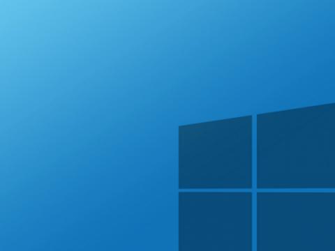 Апдейт Windows 10 KB4532693 загружает некорректный профиль пользователя