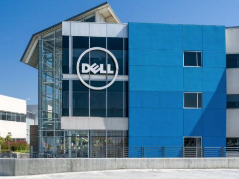 Dell продаёт подразделение кибербезопасности за $2,08 млрд