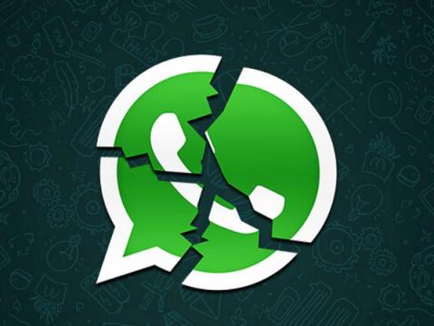 Число фишинговых URL в WhatsApp увеличилось на 13 467%