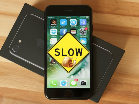 Apple выплатит до $500 миллионов за замедление старых iPhone