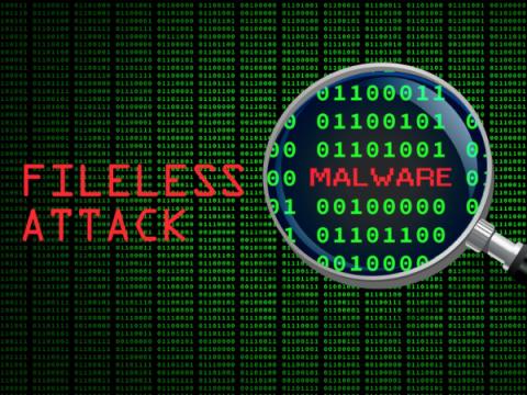 Бесфайловые кибератаки составили 51% от общего числа атак в 2019 году