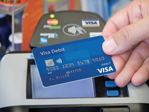 Новый сервис VISA позволит удалять данные карт со сторонних сайтов