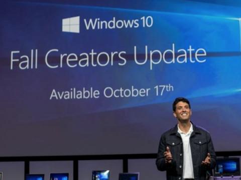 Microsoft отложила окончание поддержки Windows 10 1709 из-за COVID-19