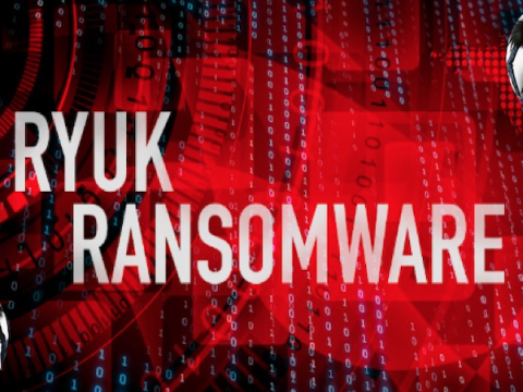 Операторы Ryuk продолжают атаковать медучреждения в период пандемии