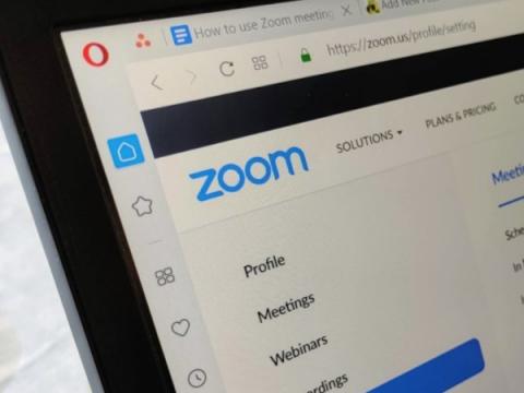 Преступники оснащают установочный файл Zoom вредоносным криптомайнером