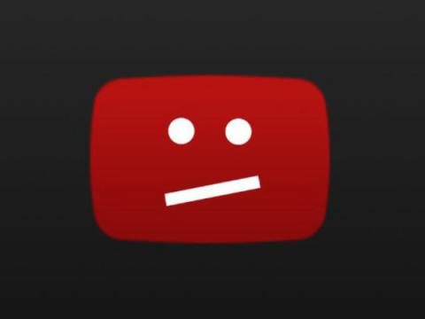 YouTube не нравится запрет на снятие цифрового отпечатка в Firefox