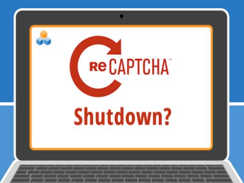 Cloudflare отказалась от reCAPTCHA из соображений конфиденциальности