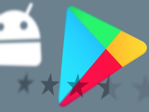 Новые правила Google Play Store положат конец fleeceware