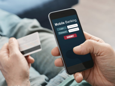 Каждое второе банковское приложение допускает кражу денежных средств