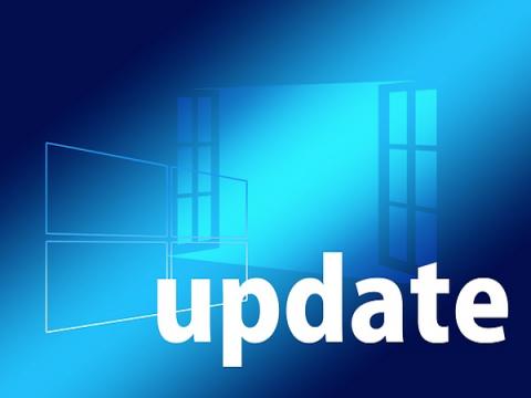 Опциональный патч KB4550945 для Windows 10 устраняет баг Windows Update